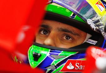Felipe Massa - still part of the problem?