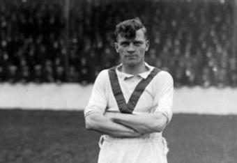 Joe Spence is currently seventh among Manchester United's all-time top goalscorers.