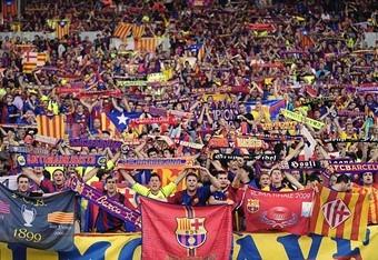 All fans unite!