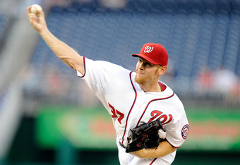 Rising stars like Stephen Strasburg make the Nationals a far more appealing TV draw.