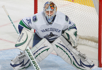 Schneider might be the steal of the offseason for whatever team can lure him from the Canucks.