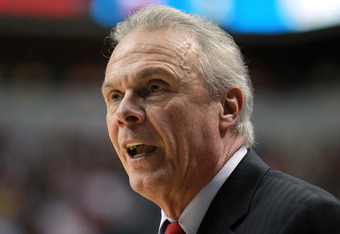 Bo Ryan educated many fans by letting them know a coach does not have the final say in a transfer appeal.