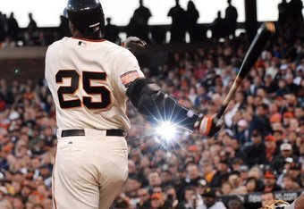 Next year, Barry Bonds takes his first shot at Cooperstown.