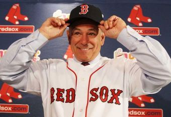 Bobby Valentine's early failure has drawn the ire of Red Sox Nation