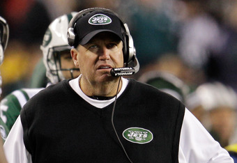 Is it possible that Rex Ryan may now try to avoid media attention for once?