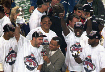 St. Louis Rams Super Bowl Celebration, 2000