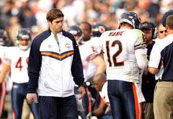 As Long As Cutler Is Wearing A Jersey, Da Bears Got A Shot!