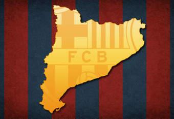 Vamos Barcelona!