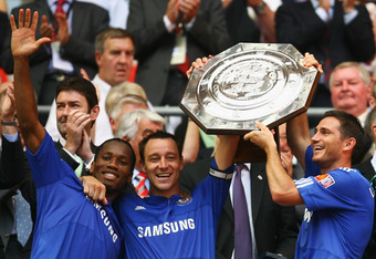 Chelsea's Didier Drogba, John Terry and Frank Lampard still have some good football left in them.