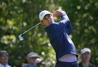 Charles Howell III is still looking for his first PGA Tour victory of 2012.