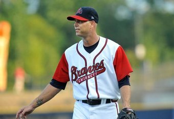 Tim Hudson expects to rejoin the Atlanta rotation after he makes his final rehab start for the Gwinnett Braves on Tuesday.