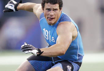Kuechly will fit in well in Buffalo.