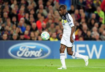 Ramires' goal was crucial.