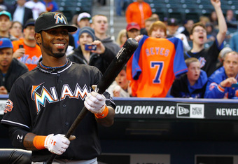 Jose Reyes was met with a mixed reaction in his return to New York.