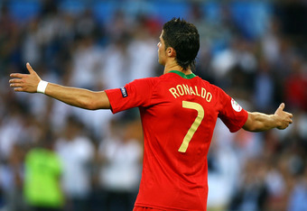 Ronaldo disappeared in his last two international tournaments