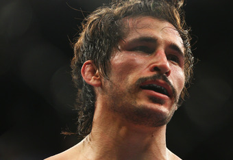 "Even ""Uncle Creepy"" Ian McCall had to make a trip through some smaller MMA promotions, even during his three-fight stint in the WEC."