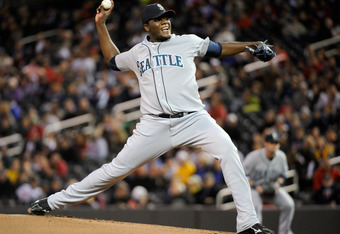 Did the Seattle Mariners see something they didn't like about Michael Pineda?