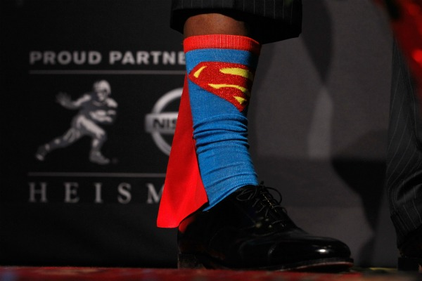 Supersocks