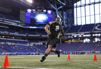 Could the Ravens get OG/T Cordy Glenn as a second-round steal?