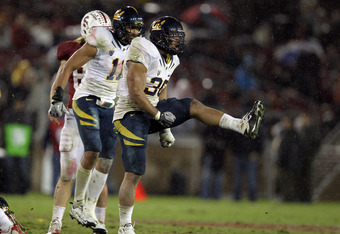 Could draft lightning strike twice for the Steelers, allowing them to land ILB Mychal Kendricks at the end of round two?