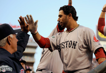 Who needs Carl Crawford when you have Mike Aviles?