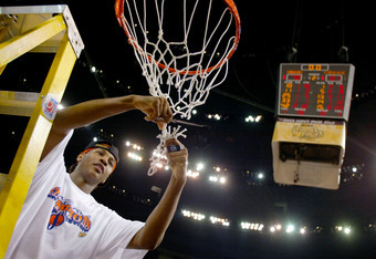 The Knicks will need Melo to lead the way, just like he did when he took Syracuse to a National Championship in college.