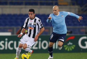 Udinese drew Lazio 2-2 at the Stadio Olimpico last time. Can they go one better and beat Lazio at home this Sunday?