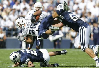 Despite the desires of some, BYU and Utah State aren't likely to be conference rivals for the first time in over 50 years.