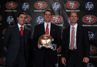 49ers brain trust is in great hands