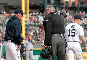 What if Tim Welke's blown call affects the Tigers' playoff seeding?