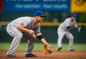 The Mets have a commodity several other teams don't have: a star third baseman.