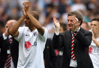 Hodgson has been a top manager in England for years