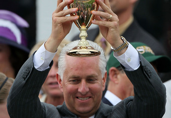 Todd Pletcher has two chances to win his second Kentucky Derby in three years with Gemologist and El Padrino.