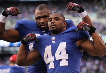 Things will be different in New York without Brandon Jacobs around, but they should be for the better.