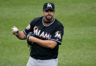 Heath Bell has struggled in 2012, and whether he will return to his former dominance is unclear