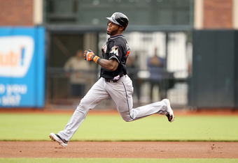 You can expect to see much more of Jose Reyes on the basepaths in the near future