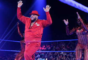 Brodus Clay's dancing gimmick has caught on as he is one of a few monsters who fans actually want to see.