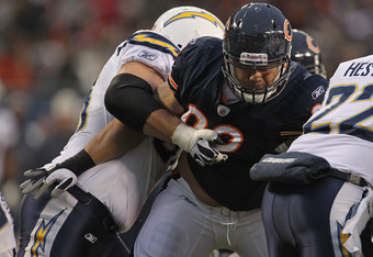 Paea has the opportunity—can he make the most of it?