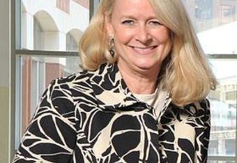 """Kathleen """"Kitty"""" Ratcliffe, CVC President"""