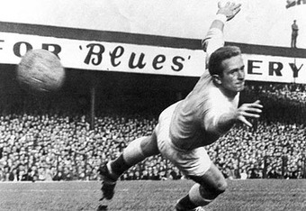 Harry Gregg (guardian.co.uk)