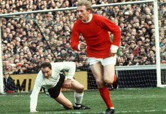 Denis Law (guardian.co.uk)