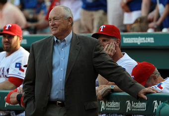 How deep are your pockets, Nolan Ryan?