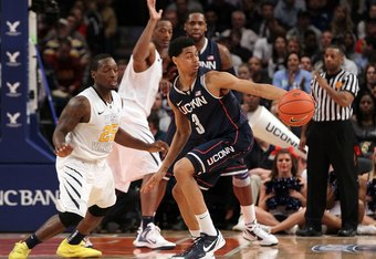 UCONN's Jeremy Lamb will likely get drafted in the top 15 picks.