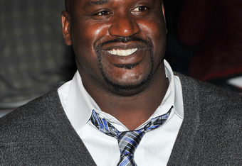 Shaq prepared for retirement