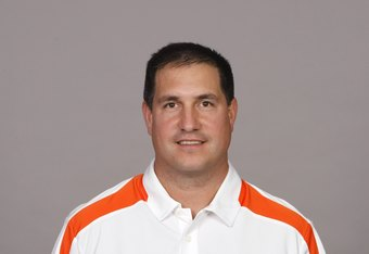 Bob Surace returns as Head Coach of the Tigers in 2012.