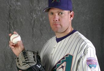 Jason Grimsley, 2006, Arizona Diamondbacks