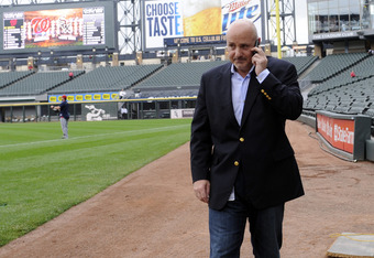 Is Nationals general manager Mike Rizzo calling around the majors for outfield help?