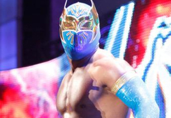 Sin Cara could be a major player in the Cruiserweight Division