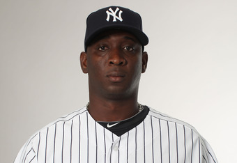 Rafael Soriano is: a) happy, b) sad, c) confused, d) surprised, e) all of the above.