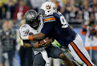JUCO DT's like Nick Fairley could help A&M compete in the SEC right away.